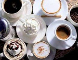 Миниатюра к статье Правила приготовления кофе