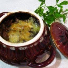 Миниатюра к статье Телятина с черносливом в горшочке