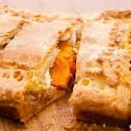 Рецепты пирогов на Новый год 2013 с фото