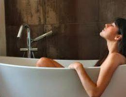 Горчичные ванны для похудения