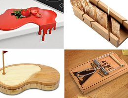Необычные девайсы для кухни