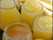 Миниатюра к статье Рецепты на основе меда и лимона. Профилактика простудных заболеваний