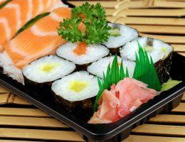 как приготовить суши роллы в домашних условиях