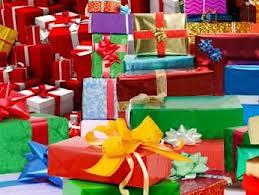 Креативные подарки на Новый год