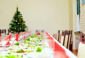 новогодний стол 2016 блюда