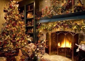 Рождественские поздравления 2015