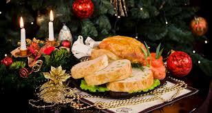 Вторые блюда на Новый год 2015