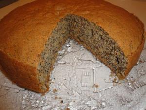 пироги к Рождеству делаются на бисквитной основе