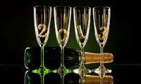 Напитки на Новый год 2013