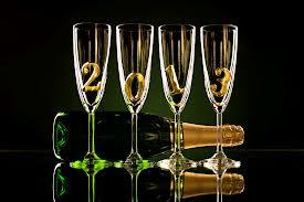 Напитки на Новый год 2015