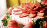 Роскошные праздничные торты