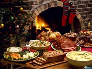 Кулинария — это мировая наука, которую изучает каждый этнос