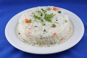 простой рецепт риса
