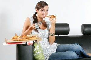 сервис доставки еды на дом