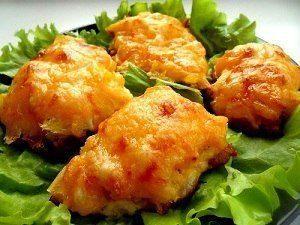 Что приготовить на Новый год 2016: горячие блюда