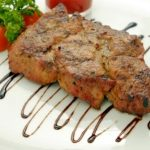 блюда из свинины рецепты с фото легкие в приготовлении