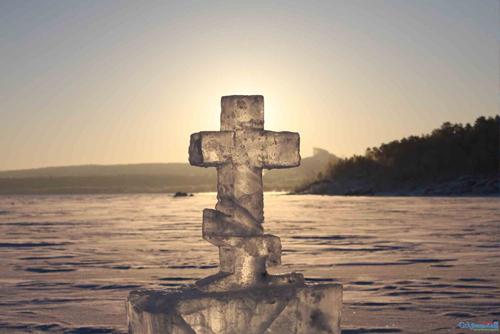 Когда купаются в проруби на Крещение