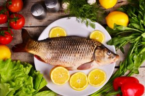 Когда можно есть рыбу