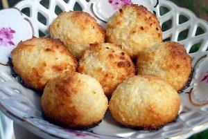 Печенье без яиц, простое и вкусное