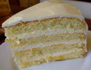 Бисквитный торт пошагово