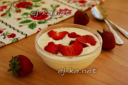 Как приготовить йогурт в мультиварке