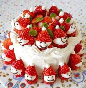Торт с клубникой пошагово - советы