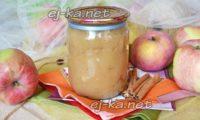 Джем из яблок в домашних условиях, простой
