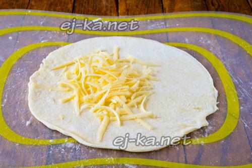 Начинка из сыра