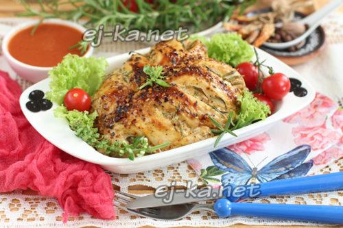 готовая грудка из курицы