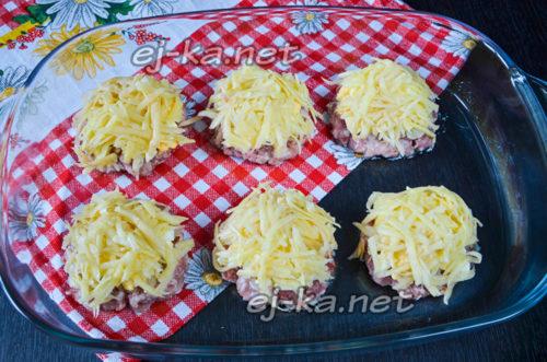 добавить сырой картофель