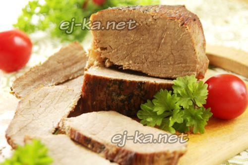 сочная говядина