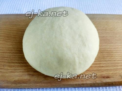 готовое тесто для мантов