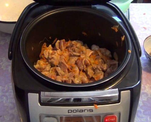 Как приготовить куриные желудки, чтобы были мягкими