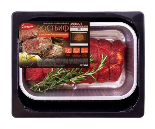 Мясо при правильном питании
