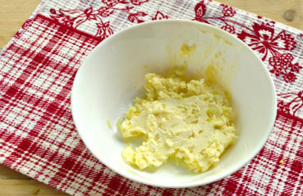 Фото белого хлеба