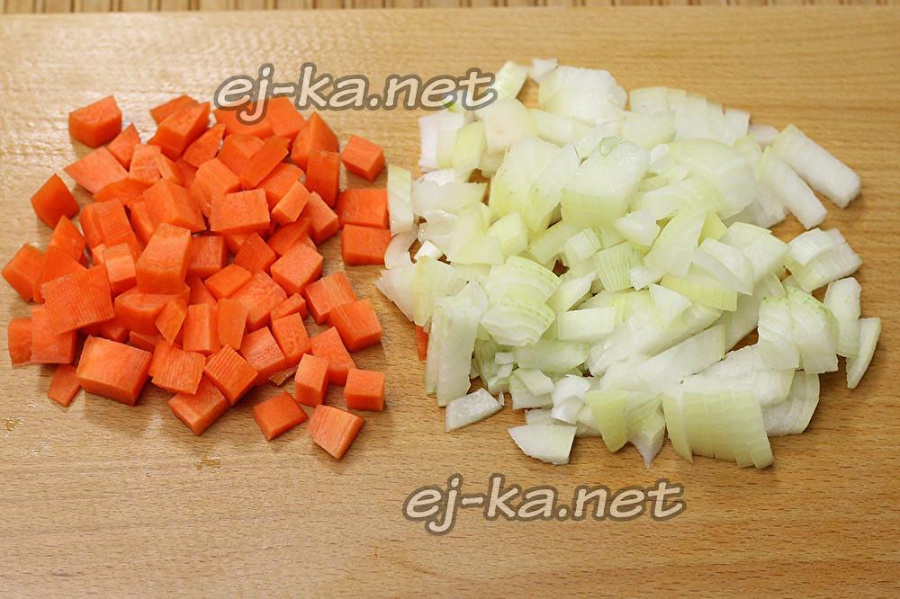 Рецепт жиросжигающий супчик 8 кг за неделю