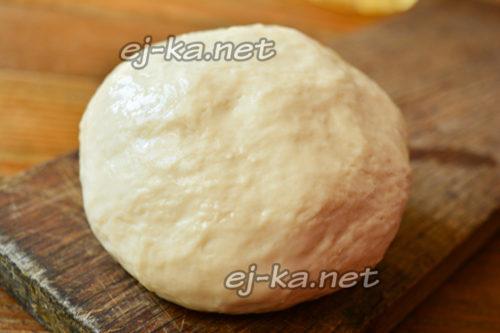 нежное тесто для пирогов