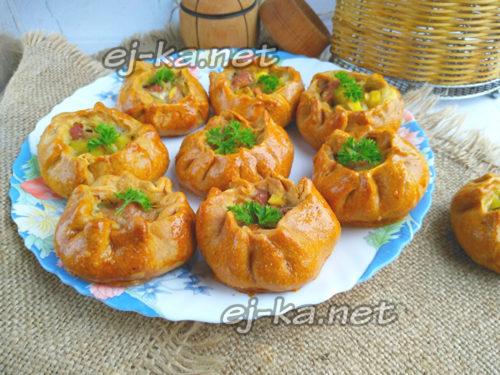 вак балиш татарский с мясом и картошкой