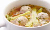 Рецепты супа с галушками: как приготовить пошагово
