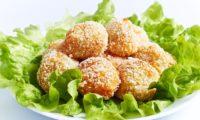 Самые вкусные рецепты сырных шариков