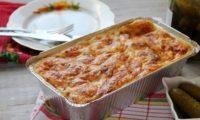 Рецепты картофельной запеканки с фаршем в духовке