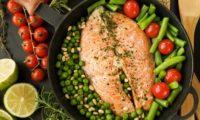 Диетический ужин на скорую руку: рецепты блюд