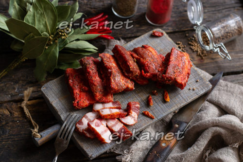 мясной деликатес