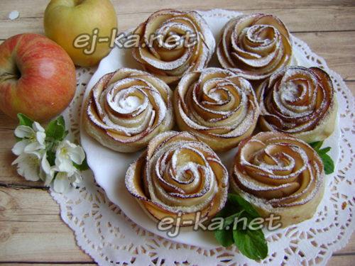 испечь и десерт готов