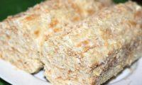 Рецепт Торта «Полено»