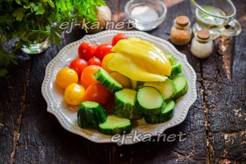 овощи для заготовки