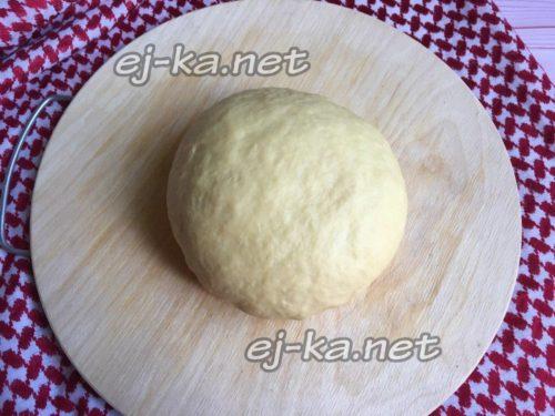 тесто для ханума
