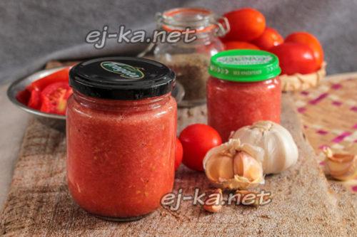 томатная приправа