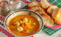 вкусный и простой суп