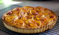Пироги из яблок